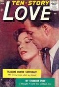 Ten-Story Love (1937-1951 Ace) Pulp Vol. 36 #4