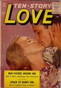Ten-Story Love (1937-1951 Ace) Pulp Vol. 36 #5