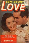 Ten-Story Love (1937-1951 Ace) Pulp Vol. 36 #6