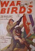 War Birds (1928-1937 Dell) Pulp Vol. 10 #28