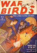 War Birds (1928-1937 Dell) Pulp Vol. 10 #29