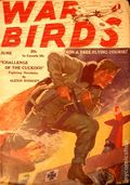 War Birds (1928-1937 Dell) Pulp Vol. 10 #30