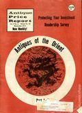 Antique Price Report (1978 Collector's Media Inc.) Vol. 5 #6