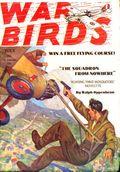 War Birds (1928-1937 Dell) Pulp Vol. 11 #31