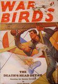 War Birds (1928-1937 Dell) Pulp Vol. 11 #32