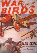 War Birds (1928-1937 Dell) Pulp Vol. 11 #33