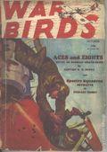 War Birds (1928-1937 Dell) Pulp Vol. 12 #34