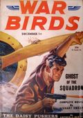 War Birds (1928-1937 Dell) Pulp Vol. 12 #36