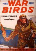 War Birds (1928-1937 Dell) Pulp Vol. 13 #37