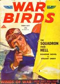 War Birds (1928-1937 Dell) Pulp Vol. 13 #39