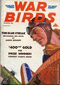 War Birds (1928-1937 Dell) Pulp Vol. 14 #40