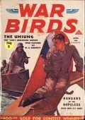 War Birds (1928-1937 Dell) Pulp Vol. 14 #41