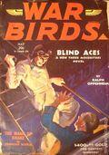 War Birds (1928-1937 Dell) Pulp Vol. 14 #42
