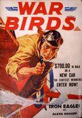 War Birds (1928-1937 Dell) Pulp Vol. 15 #44