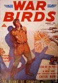 War Birds (1928-1937 Dell) Pulp Vol. 15 #45
