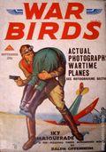 War Birds (1928-1937 Dell) Pulp Vol. 16 #46