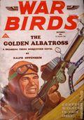 War Birds (1928-1937 Dell) Pulp Vol. 16 #47