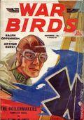 War Birds (1928-1937 Dell) Pulp Vol. 16 #48