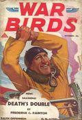 War Birds (1928-1937 Dell) Pulp Vol. 17 #49