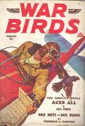 War Birds (1928-1937 Dell) Pulp Vol. 17 #51