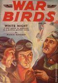 War Birds (1928-1937 Dell) Pulp Vol. 18 #53