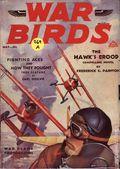 War Birds (1928-1937 Dell) Pulp Vol. 18 #54