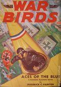 War Birds (1928-1937 Dell) Pulp Vol. 19 #55
