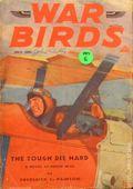 War Birds (1928-1937 Dell) Pulp Vol. 19 #56
