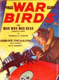War Birds (1928-1937 Dell) Pulp Vol. 19 #57