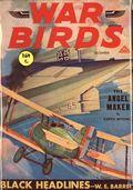 War Birds (1928-1937 Dell) Pulp Vol. 20 #58