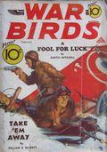 War Birds (1928-1937 Dell) Pulp Vol. 20 #59