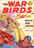 War Birds (1928-1937 Dell) Pulp Vol. 21 #61