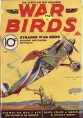 War Birds (1928-1937 Dell) Pulp Vol. 21 #63