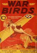 War Birds (1928-1937 Dell) Pulp Vol. 22 #64