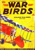 War Birds (1928-1937 Dell) Pulp Vol. 22 #65