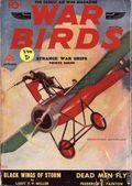 War Birds (1928-1937 Dell) Pulp Vol. 22 #66