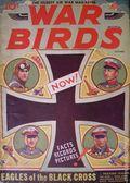 War Birds (1928-1937 Dell) Pulp Vol. 23 #67