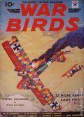 War Birds (1928-1937 Dell) Pulp Vol. 23 #68