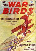 War Birds (1928-1937 Dell) Pulp Vol. 23 #69