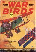War Birds (1928-1937 Dell) Pulp Vol. 24 #70