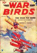 War Birds (1928-1937 Dell) Pulp Vol. 24 #71