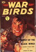 War Birds (1928-1937 Dell) Pulp Vol. 24 #72