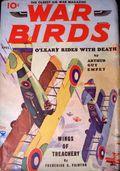 War Birds (1928-1937 Dell) Pulp Vol. 25 #73