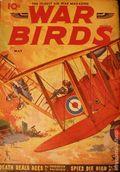 War Birds (1928-1937 Dell) Pulp Vol. 25 #74
