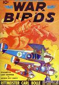 War Birds (1928-1937 Dell) Pulp Vol. 25 #75