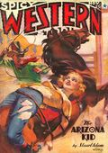 Spicy Western Stories (1936-1942 Culture Publications) Pulp Vol. 1 #1