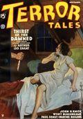 Terror Tales (1934-1941 Popular) Pulp Vol. 4 #3