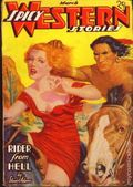 Spicy Western Stories (1936-1942 Culture Publications) Pulp Vol. 1 #5