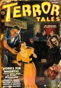 Terror Tales (1934-1941 Popular) Pulp Vol. 4 #4