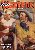 Spicy Western Stories (1936-1942 Culture Publications) Pulp Vol. 1 #6